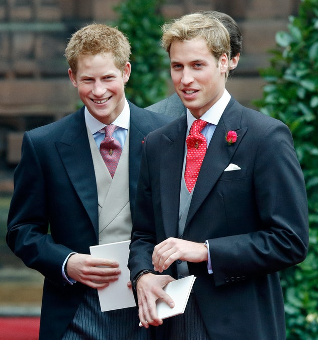 CHESTER, UNITED KINGDOM - NOVEMBER 06: (EMBARGOED FOR PUBLICATION IN UK NEWSPAPERS UNTIL 24 HOURS AF...