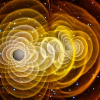 """""""Primordial black holes"""" could confirm a theory about the origins of the universe"""