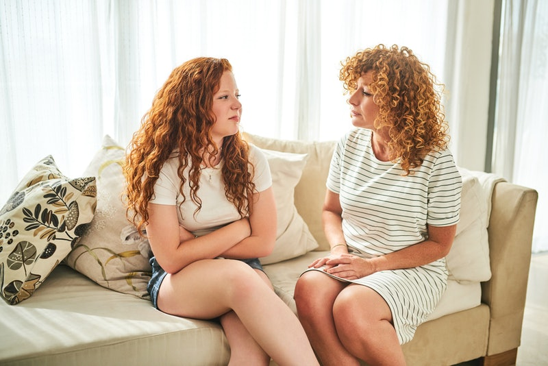 Experts point to 11 signs you have an overbearing or controlling mother.