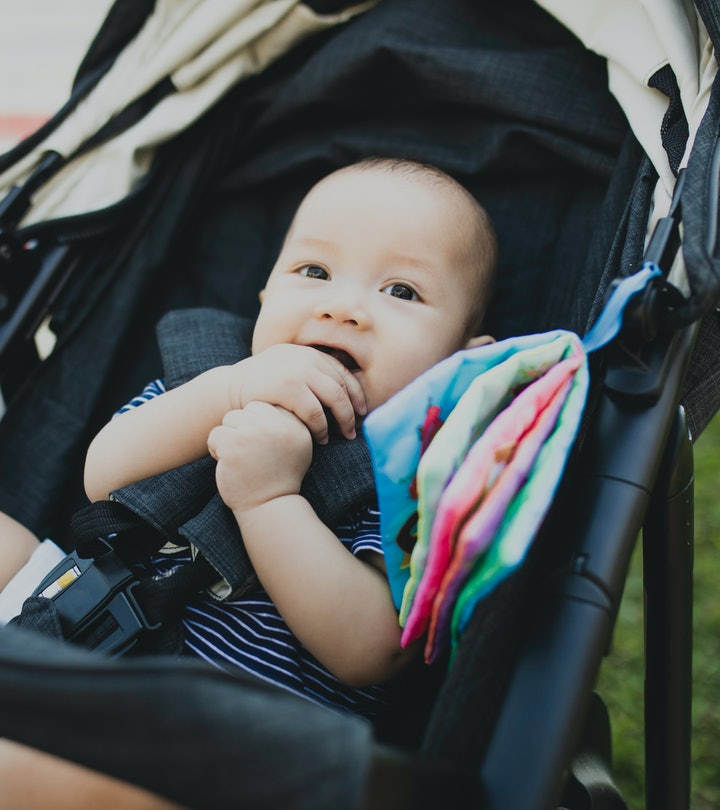 If your baby is overheated, these are the signs to look for.