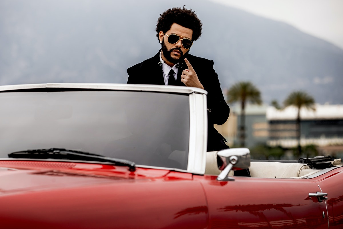 The Weeknd will star in a new HBO series called 'The Idol.'