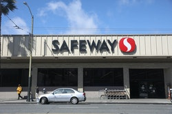 The Safeway at 4950 Mission is seen on Thursday, September 13,  2018 in San Francisco, Calif. (Photo...