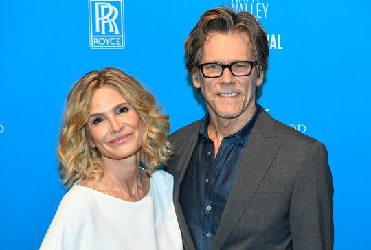 Kevin Bacon and Kyra Sedgwick's daughter was on 'Mare Of Easttown.'