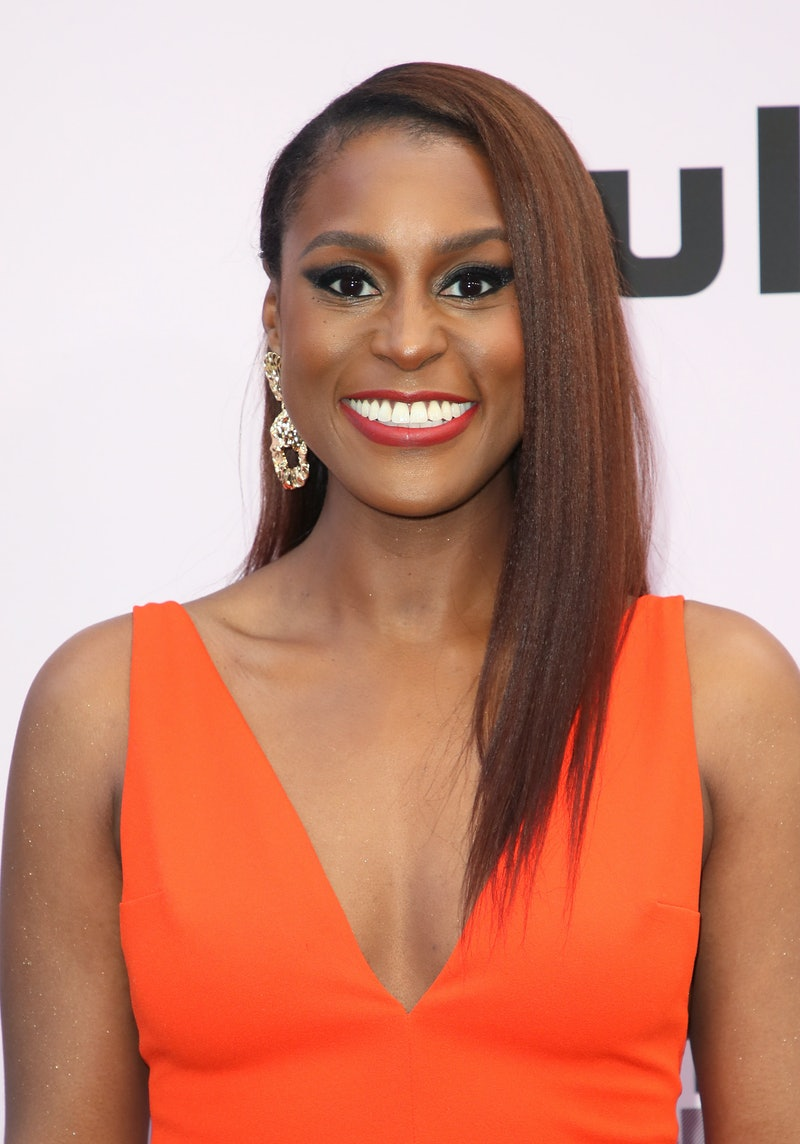 BEVERLY HILLS, CALIFORNIA - FEBRUARY 06: Issa Rae attends the 13th Annual Essence Black Women In Hollywood Awards Luncheon at the Beverly Wilshire Four Seasons Hotel on February 06, 2020 in Beverly Hills, California. (Photo by David Livingston/Getty Images)
