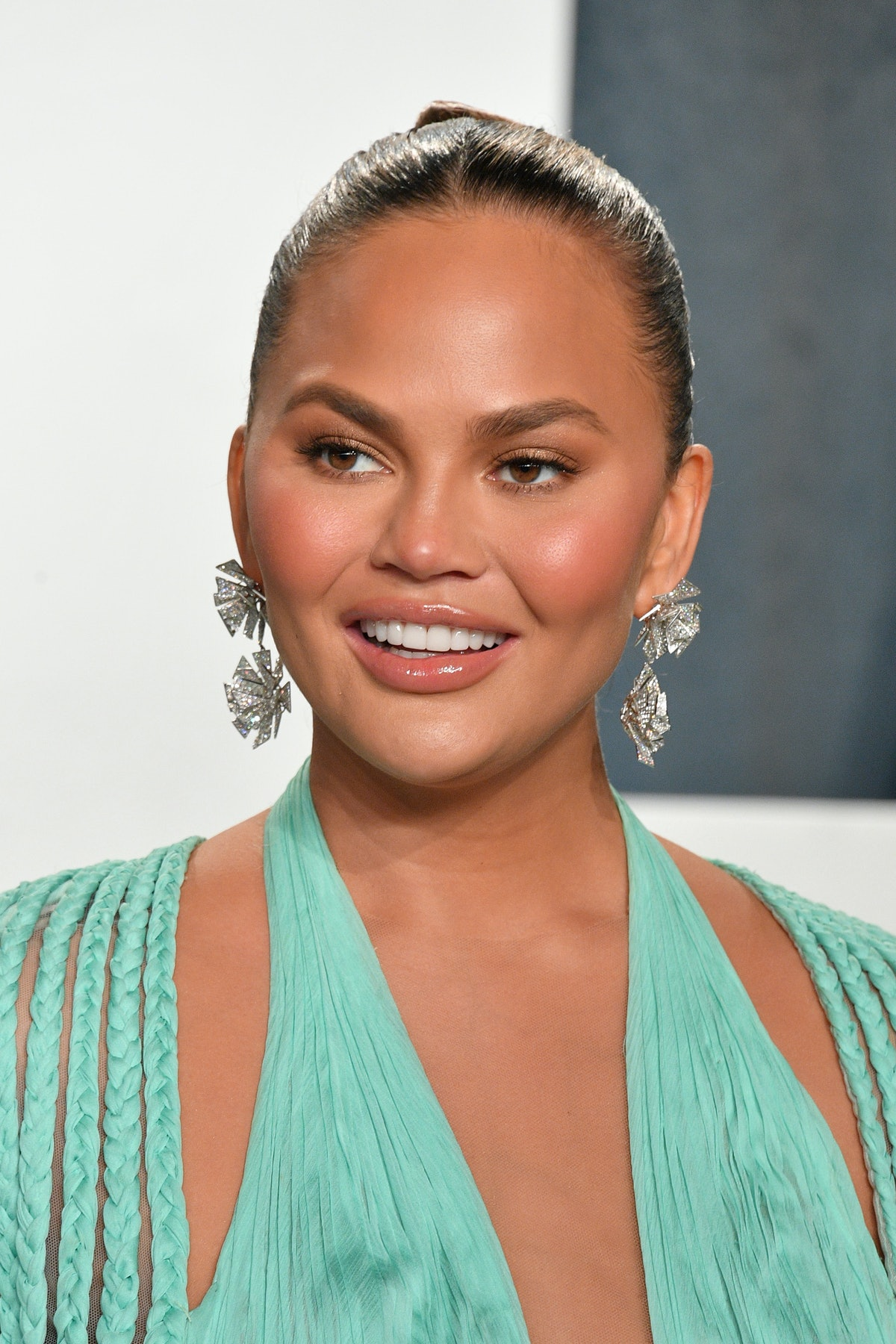 Chrissy Teigen left 'Never Have I Ever' Season 2 amid the recent bullying controversy.