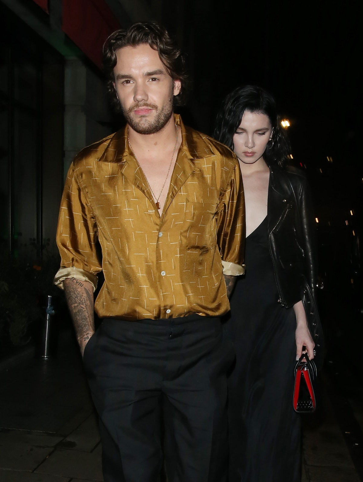 Liam Payne confirmed split from fiancée Maya Henry on June 6.