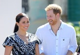 Meghan Markle and Prince Harry welcomed their second child, Lilibet Diana, into the world on Friday.