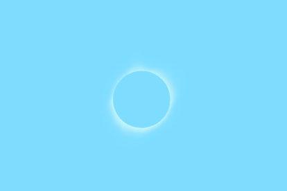 June 2021 solar eclipse