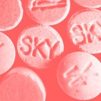 This app can (possibly maybe) tell you if an MDMA tablet is safe