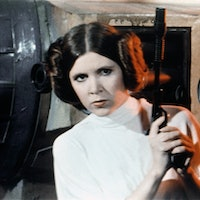 Star Wars theory: Princess Leia's backstory is about to get a huge retcon