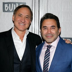'Botched' doctors Terry Dubrow and Paul Nassif (seen here) told Bustle all about the upcoming season.
