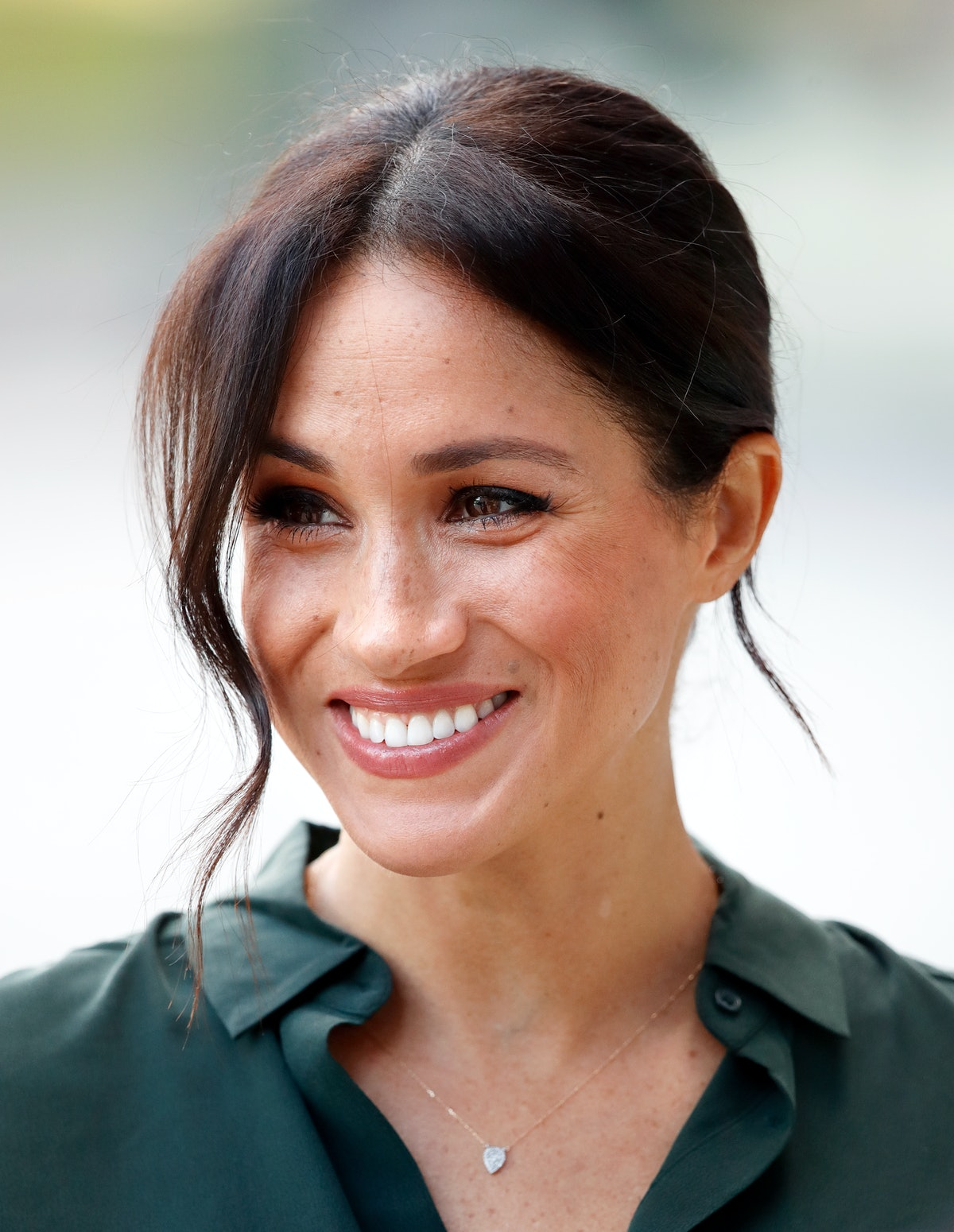 Meghan Markle is including her daughter Lilibet Diana in her new book.