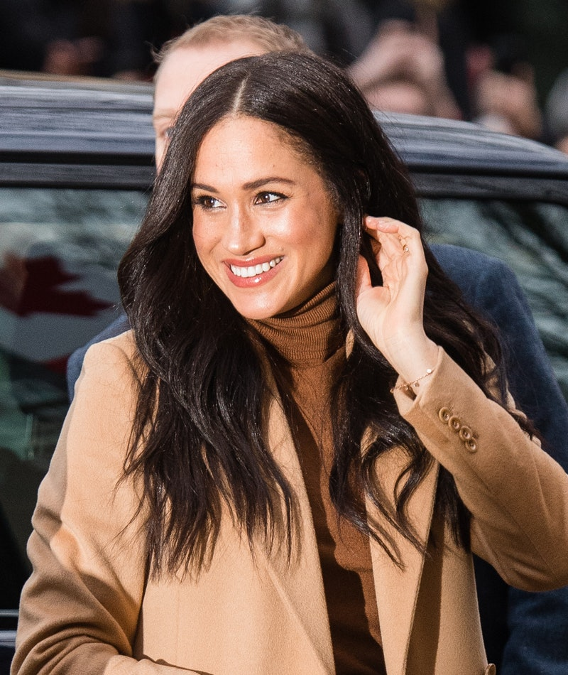 10 of Meghan Markle's most inspo-worthy hair looks.