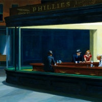 Nighthawks have it tough in a 9-to-5 world: study