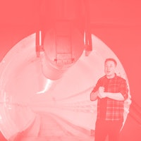 Elon Musk's Las Vegas Boring tunnel is open and... well, boring