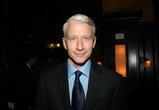 NEW YORK CITY, NY - OCTOBER 19: Anderson Cooper attends Friends in Deed Fall Benefit Honoring Elie and Rory Tahari at Balthazar on October 19, 2006 in New York City. (Photo by Patrick McMullan/Patrick McMullan via Getty Images)