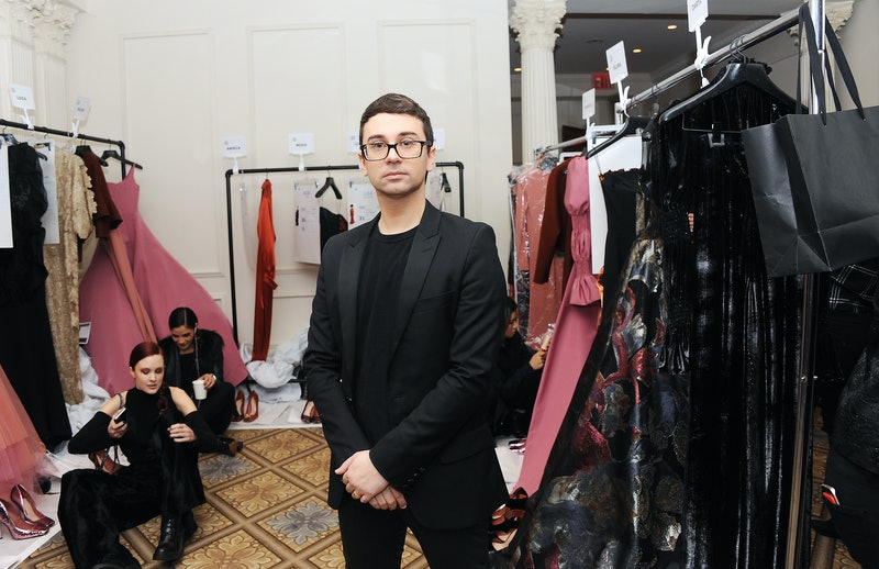 Ahead of his Burst collab launch, Christian Siriano shares his Pride fashion and Met Gala 2021 red carpet predictions.