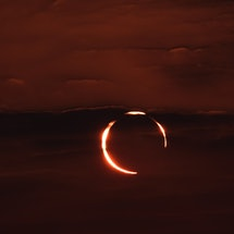 """How To Watch The """"Ring Of Fire"""" Solar Eclipse On June 10, 2021"""