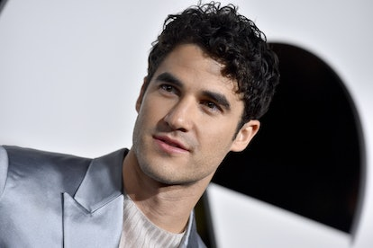 WEST HOLLYWOOD, CALIFORNIA - DECEMBER 05: Darren Criss attends the 2019 GQ Men of the Year at The West Hollywood Edition on December 05, 2019 in West Hollywood, California. (Photo by Axelle/Bauer-Griffin/FilmMagic)