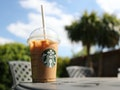 The strongest Starbucks caramel drinks will keep you going.