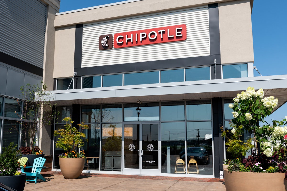 You can take advantage of Chipotle's BOGO deal on July 6.