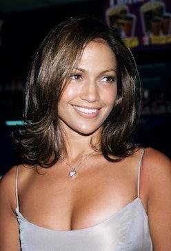 Jennifer Lopez (Photo by Kevin Mazur Archive/WireImage)