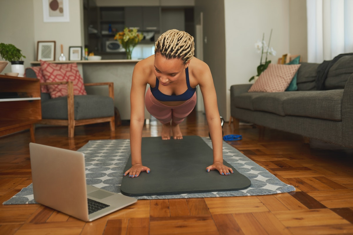 Circuit training can make a big difference in your strength in just 10 minutes.