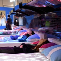 Why a smart mattress could save you from a heart attack