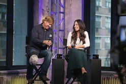 Chip and Joanna Gaines recently spoke out against allegations they are racist and anti-LGBTQ. (Photo...