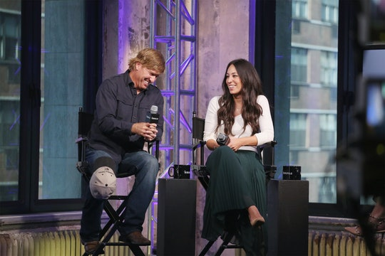 Chip and Joanna Gaines recently spoke out against allegations they are racist and anti-LGBTQ. (Photo by Mireya Acierto/FilmMagic)