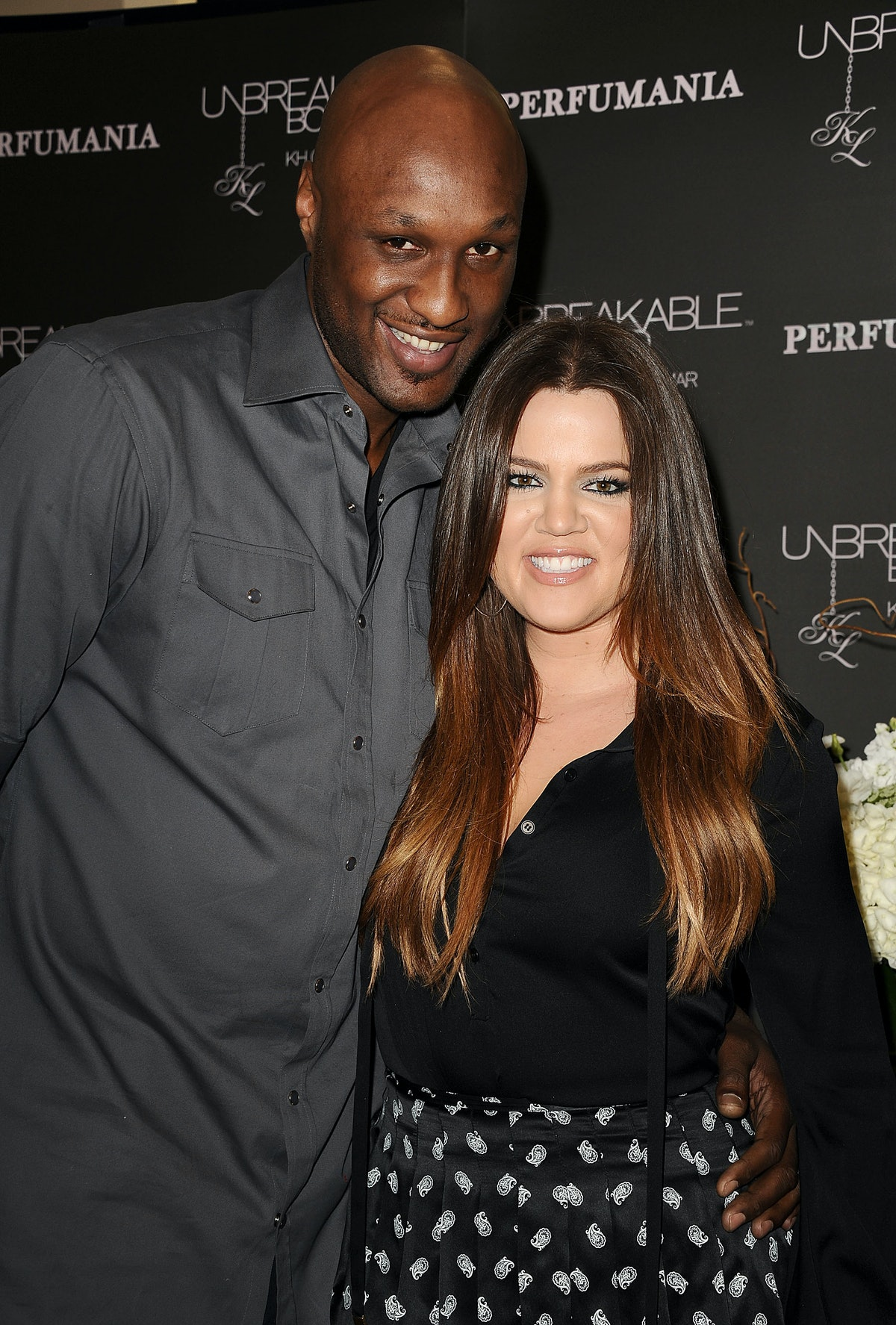 Tristan Thompson shaded Lamar Odom in Khloé Kardashian's IG comments and it was messy.