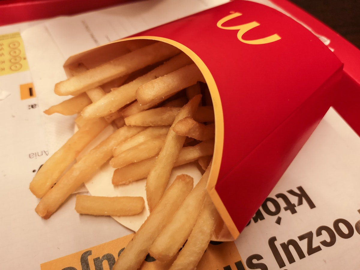 These five National French Fry Day deals are available on July 13.