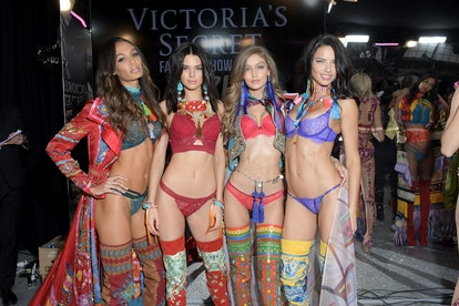 On the heels of the VS Collective debut, here's everything you need to know about the Victoria's Secret Fashion Show's rise and fall.