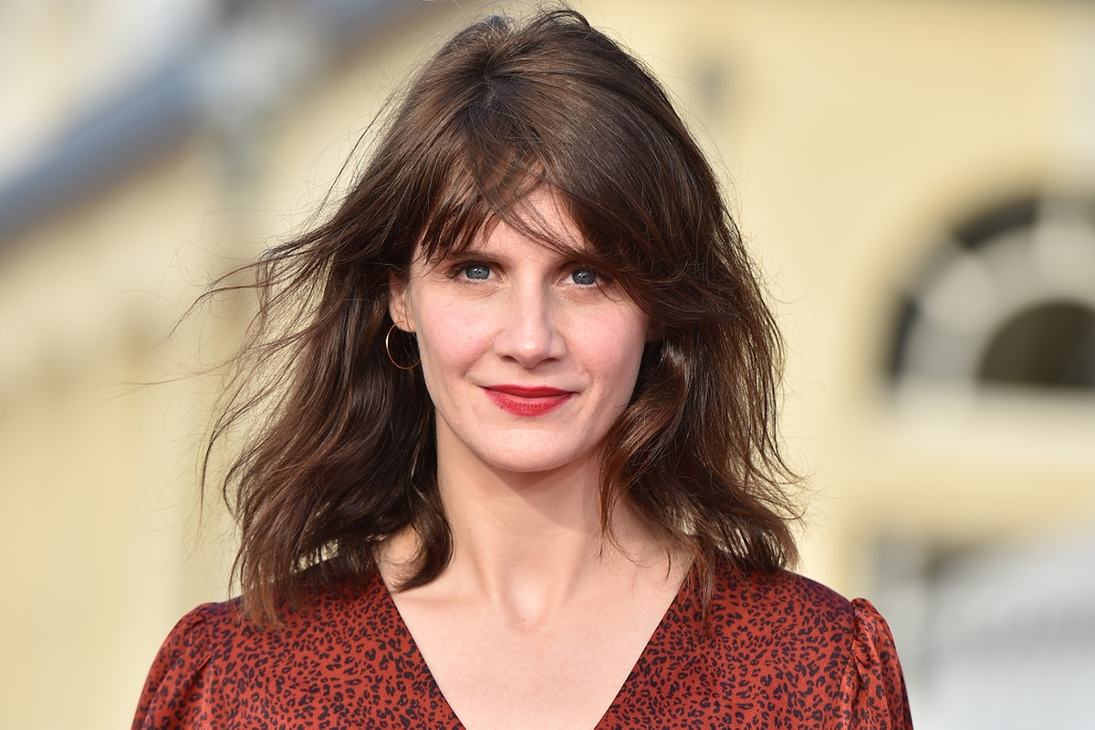 CABOURG, FRANCE - JUNE 29: Judith Chemla attends the  Closing Ceremony of the 34th Cabourg Film Fest...