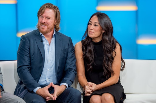 In a new interview with 'Access Hollywood,' Chip and Joanna Gaines listed the reasons why they will ...