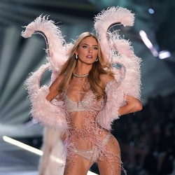 On the heels of the VS Collective debut, here's everything you need to know about the Victoria's Sec...