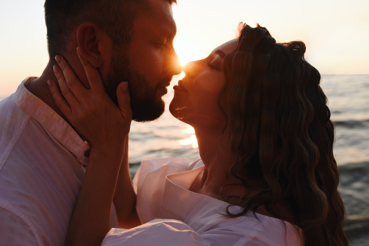 A Pisces woman loves a date night full of passion.