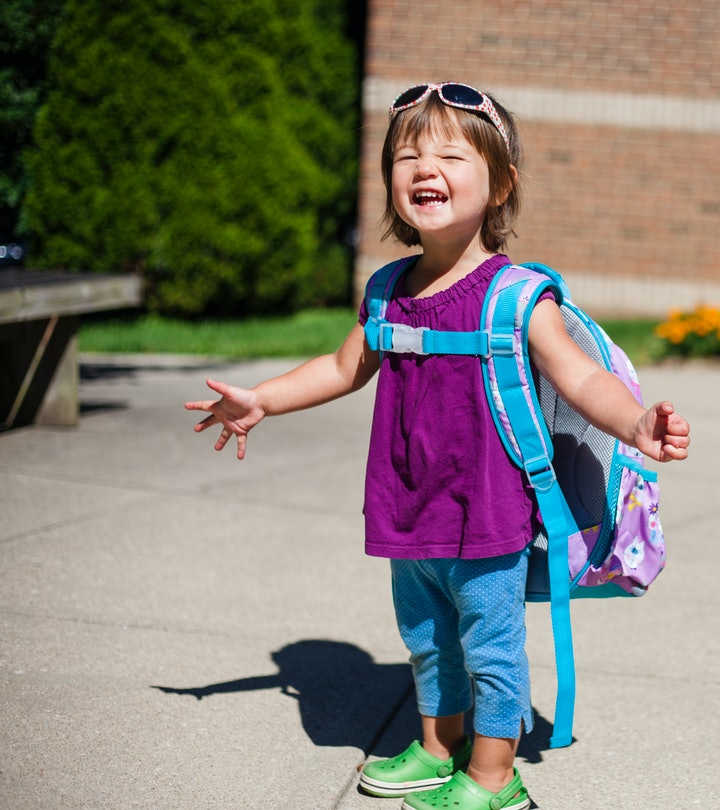 These are the best backpacks for toddlers.