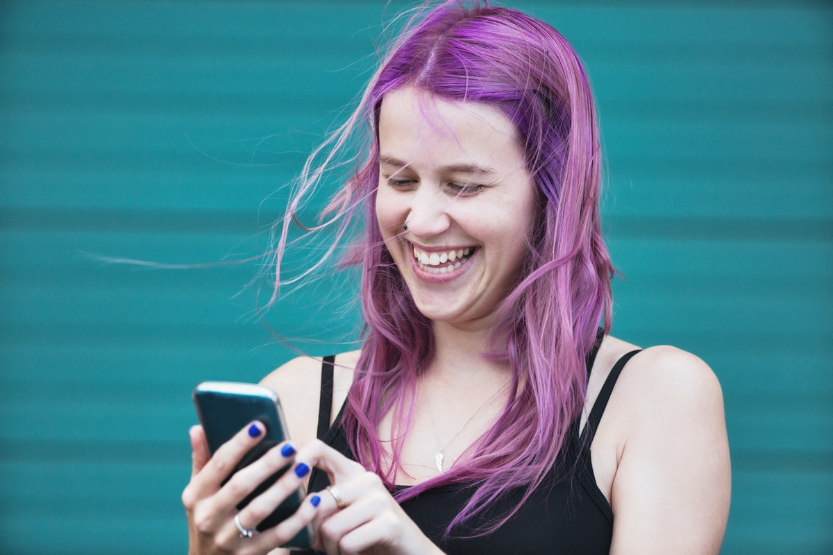 Get to know your crush by texting them these questions.