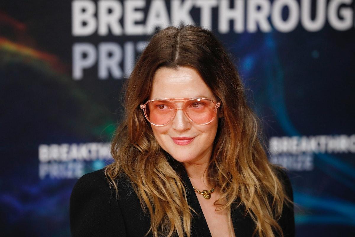 Drew Barrymore is a kinky celebrity who has had sex in public.