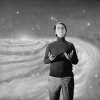 What Carl Sagan's 'Star Wars' video gets right about life in space