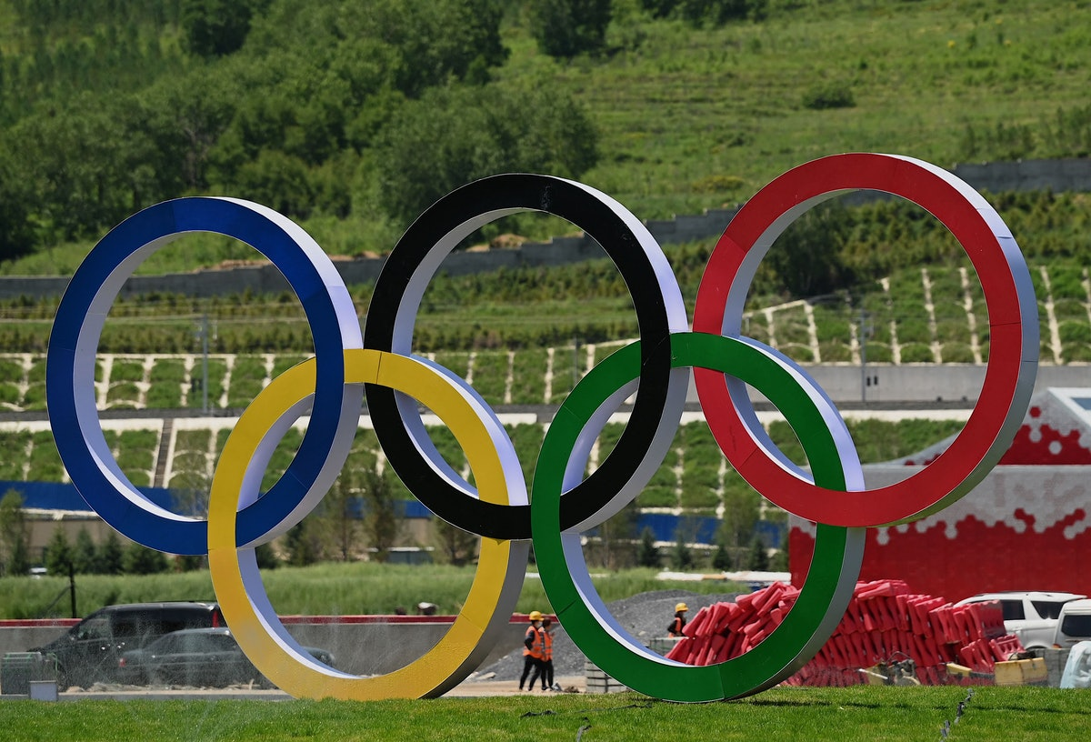 It remains to be seen whether there will be performances at the 2021 Tokyo Olympics.