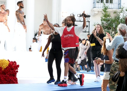Aoki Lee Simmons shares the diary from her Pyer Moss Couture runway debut and her plans for the upco...