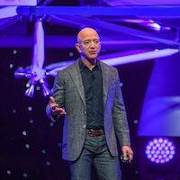 Blue Origin vs. SpaceX: How Jeff Bezos fell behind Elon Musk