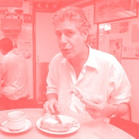 An 'A.I. model' of Anthony Bourdain's voice says lines he never uttered in new documentary