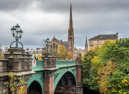 Photo taken in Glasgow, United Kingdom