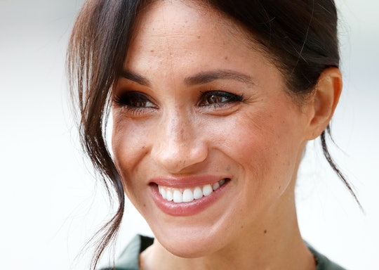 Meghan Markle is developing a new animated series for Netflix.
