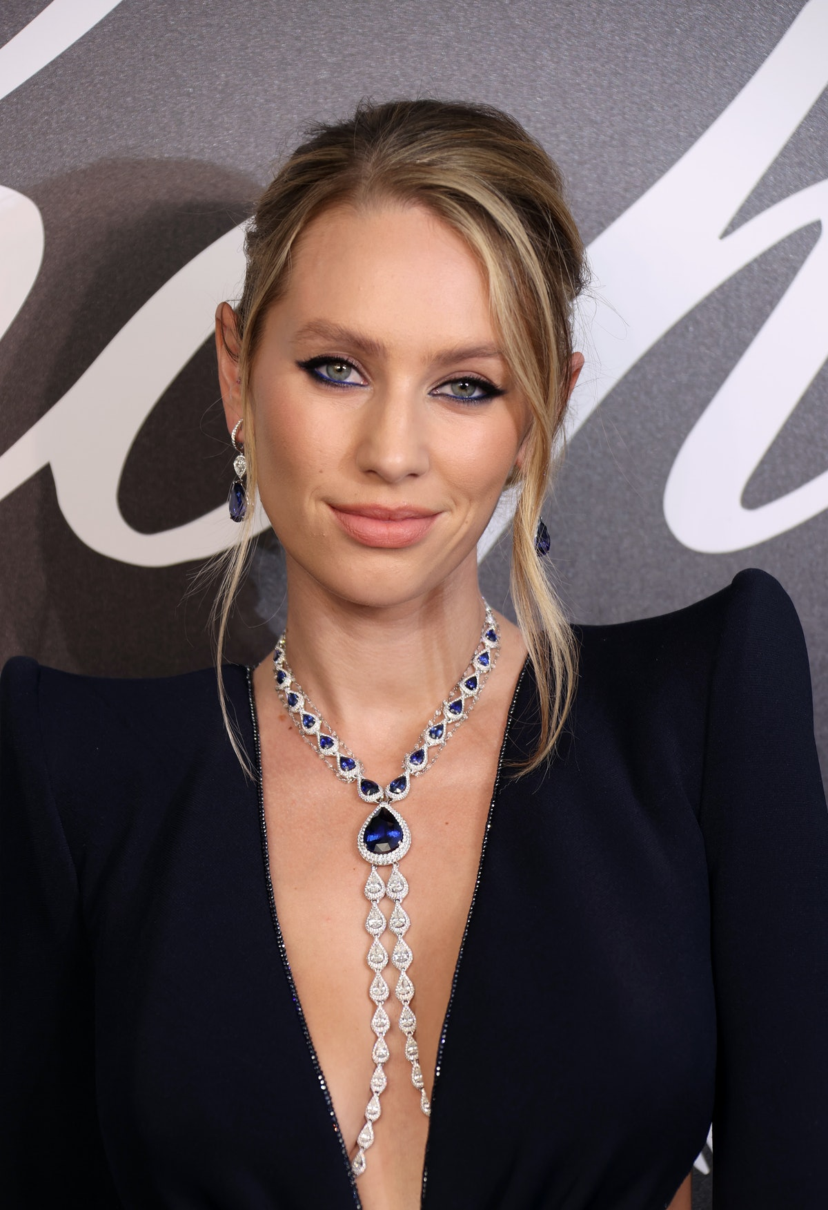 CANNES, FRANCE - JULY 12: Dylan Penn attends the Chopard Gentleman's Evening during the 74th annual Cannes Film Festival on July 12, 2021 in Cannes, France. (Photo by Mike Marsland/WireImage)