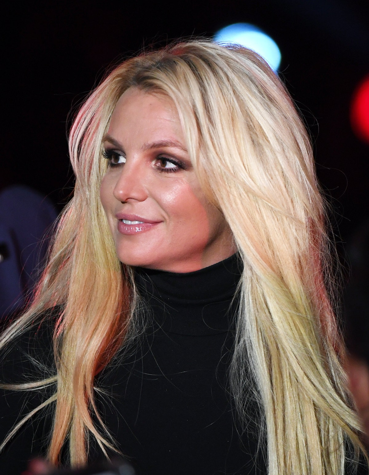 Britney Spears posted an Instagram slamming her father and sister.