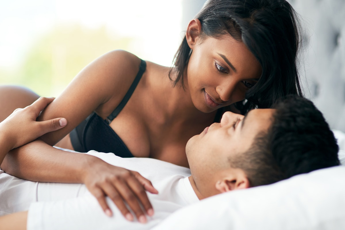 Breakup sex's meaning changes depending on why you're breaking up.